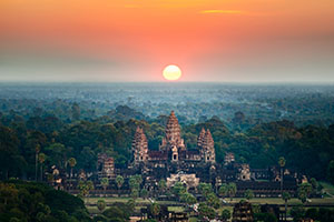 Cambodia Holiday Tours