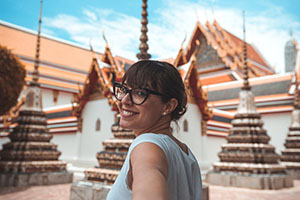 Thailand Holiday Tours